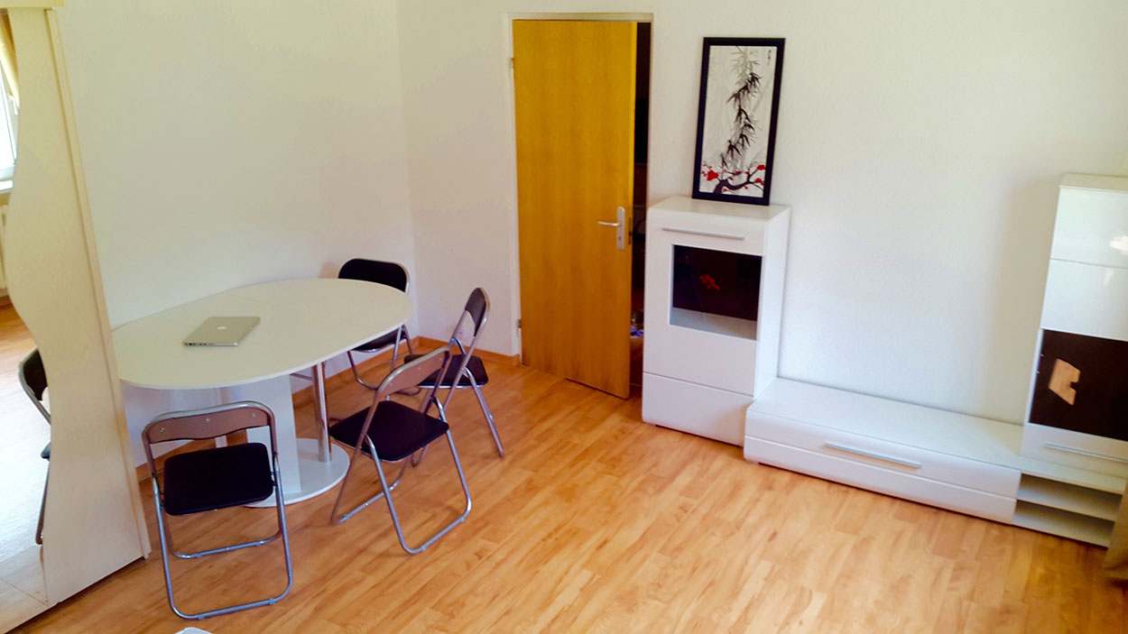 apartment berlin spandau
