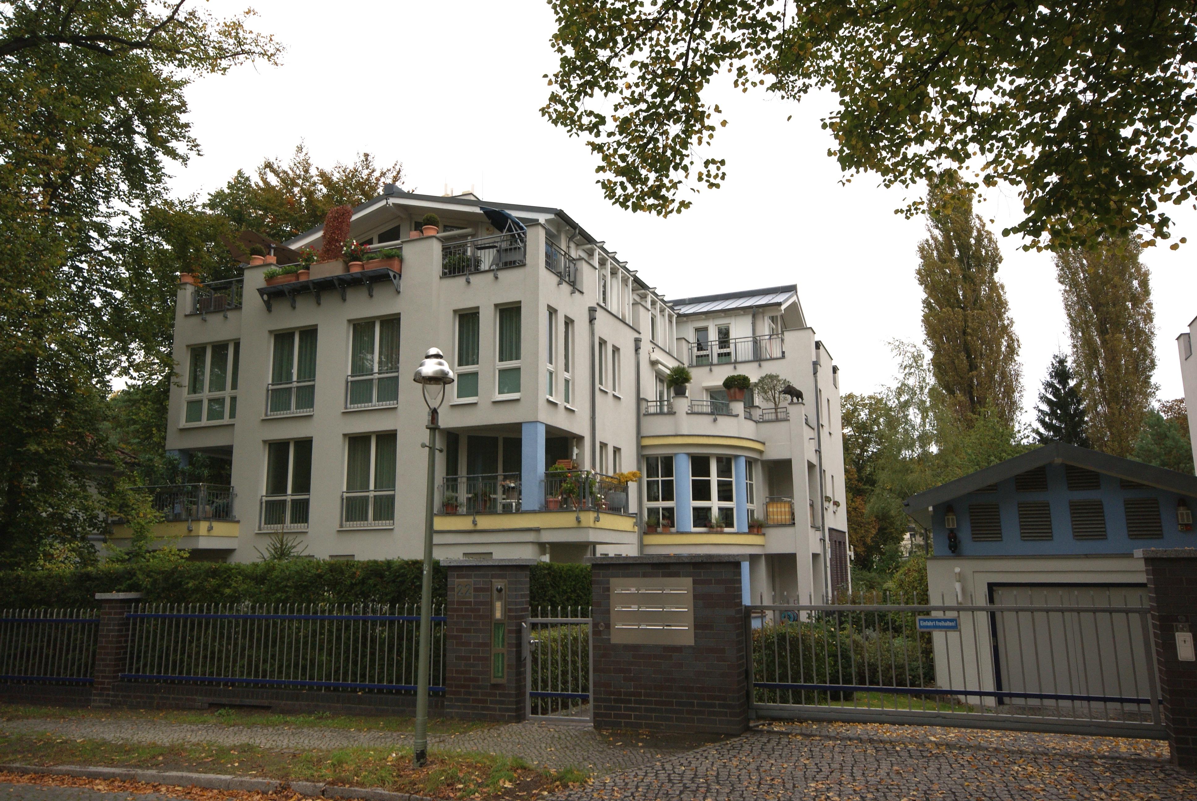 goldenkeyhome wohnung in berlin schmargendorf. Black Bedroom Furniture Sets. Home Design Ideas